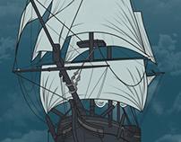 Ship Trip