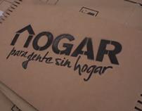 Gollo - Hogar para Gente sin Hogar