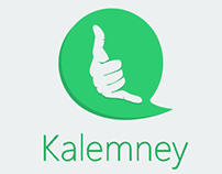 Kalemney VoIP Android Application