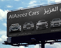 Al-Azeez Billboard