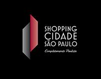 LOGOTIPO – Shopping Cidade de São Paulo