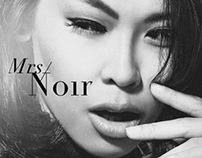 Mrs/ Noir