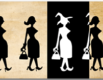 The Witches (Opening Title Sequence)