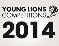 Young Lions 2014 - Print