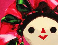 Muñeca de trapo (Mexican Doll)
