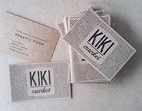 KIKI MARKET ID APPLICATIONS