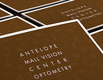Antelope Mall Vision Center Optometry