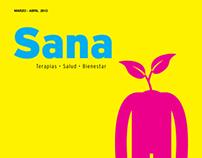 Sana - Actitud