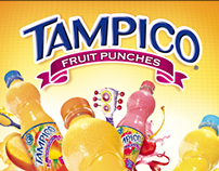 PACKAGIN TAMPICO