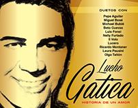 Lucho Gatica - Historia de un Amor