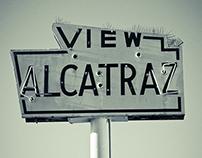 Photo : Alcatraz Island
