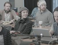 Beta Orchestra - Short documentary