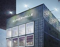 Kunsthalle Berlin