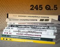 QUADERNS 245 : Q 5.0