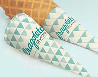 Fragoleto Rebranding