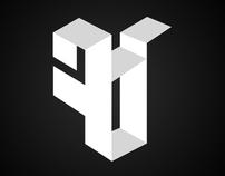 Feel Deluxe Logotypes