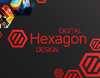 Hexagon Design | Concept