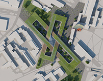 Aalto Museum Competition