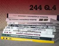 QUADERNS 244 : Q 4.0