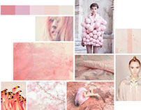 trendy colors spring summer 2015