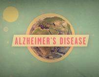 Ted ED - Alzheimer's