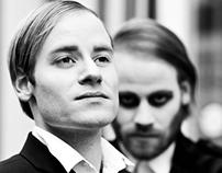 Villains - Jekyll & Hyde