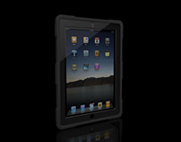 iPad Rugged Case
