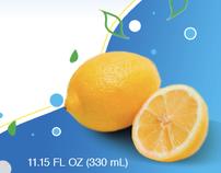 Sanpellegrino Limonata Can