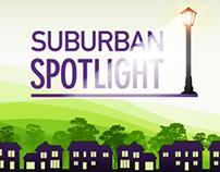 Suburban Spotlight