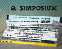 QUADERNS SIMPOSIUM