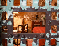 Photo - Eastern State Penitentiary