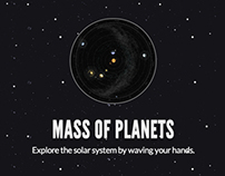 Mass of Planets