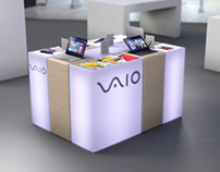 Vaio Concept Furniture