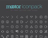 Moötor Iconpack