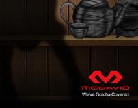 McDavid Athletic Tape
