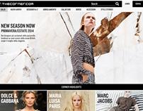WWW.THECORNER.COM | New Release