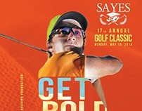 SA Yes Golf Classic