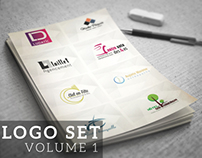 LOGOSET Vol 1
