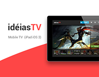 idéiasTV (iPad)