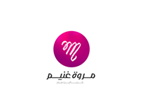 Marwa Ghonem Center Logo Models