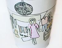 Bricklane Cup