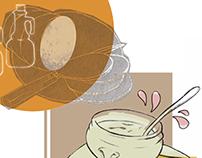 Fun Alternatives: Food, Architecture...