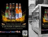 Advertising Craft Beer