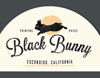 Black Bunny Identity