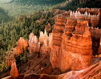 Utah Landscapes II (Color)