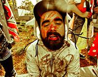 Zombie Crawl Denver 2012
