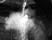among smoke 2014