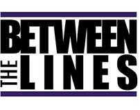 Between the Lines Logo