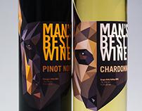 Man's Best Wine