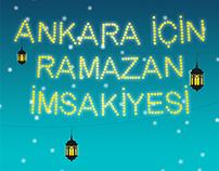 Altunbilekler Facebook Ramazan Uygulaması 2014